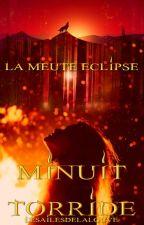2- La Meute Eclipse: Maya by LesAilesDeLaLouve