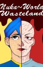 Nuka World Wasteland by batlaura