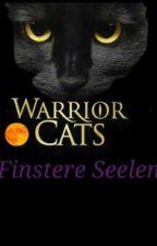 WarriorCats-Finstere Seelen RPG {OPEN) by _Blitzherz_