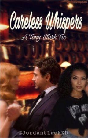 Careless Whispers by JordanblackXD