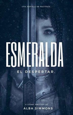 Esmeralda #PGP2019 by albasimmons