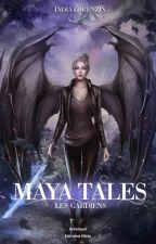 Maya Tales : Les gardiens by IndiaLOr