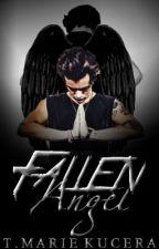 Fallen Angel  by Kissmebiteme