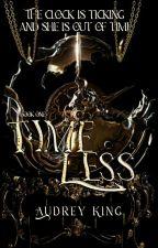 Timeless by WinchesterFamliy