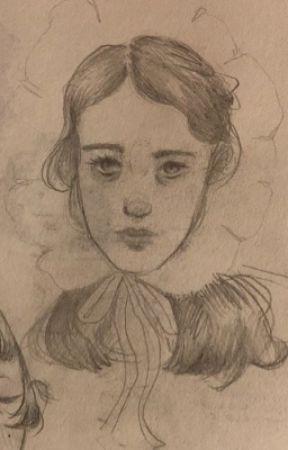 Kazali mi wstawiać rysunki by Goshenit