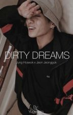 Dirty Dreams [j.jk + j.hs] by Yugyekim