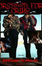 Dressed For Crime | Jikook |  by btsrolls