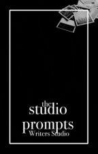 the studio: prompts  by WritersStudio