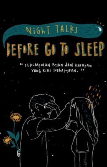 go book to pdf i before sleep