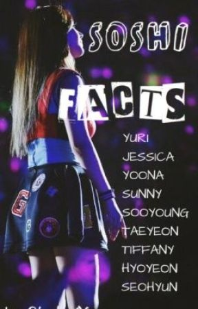SoShi Facts : Girls Generation - SNSD Jessica Jung Facts - Wattpad