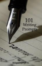 101 (Fiction) Writing Prompts by BiSquared907