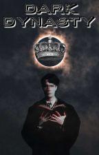 Dark Dynasty ▪ Tom Riddle by ironbitch
