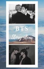 BTS story ideas by GoGoSugaKookies