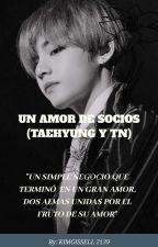 Un Amor De Socios (Tae Y Tu) by kimgissell2139