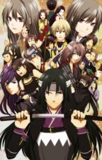 Hakuoki: The Lost Bride by Deandra126