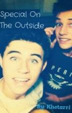 Special On The Outside ((Cash // Nameron boyxboy)) by lolbyedeletedacc