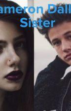 Cameron Dallas' Sister. by psycopathedelic