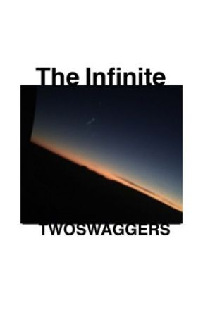 The Infinite by TWOSWAGGERS