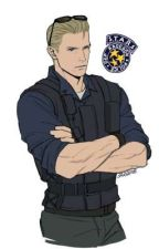 You Can't Stop The Truth: Albert Wesker X Reader by Unsettling_Futaba