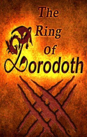 The Ring of Zorodoth by WorldofPedz