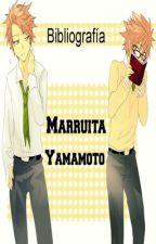 P R O X I M A M E N T E by MarruitaYamamoto