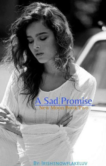 New Things Ahead, (Book 2) (Alexandria's story (New Moon)