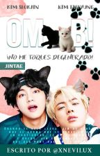 Jintae|| OMFB! by xNevilux