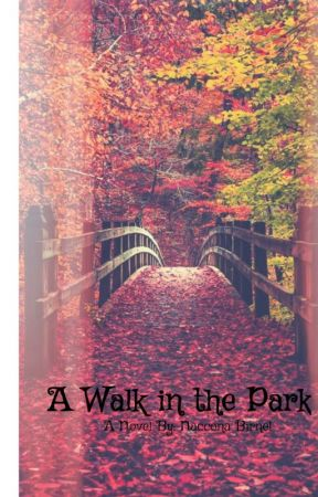 A Walk in the Park by HeartBarNCowgirl