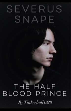 Severus Snape The Half Blood Prince 11 Wolfsbane Potion Wattpad