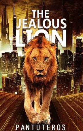 The Jealous Lion by Pantuteros
