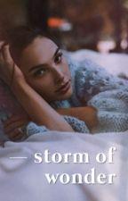 Storm of Wonder  ϟ  Thor   2 by supremeninjamaster