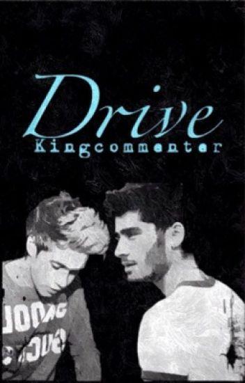 Drive (Ziall BOYXBOY) ✅