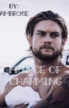 Prince of Charming.  by Ambr0se
