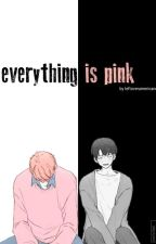 Ongniel | Everything is Pink by plc_ent