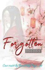 Forgotten by Bleu84