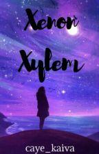 Xenon Xylem by caye_kaiva