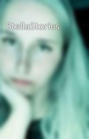 StellaStories by Stella-Nox