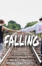 Falling //Jyler by jayzpineapple
