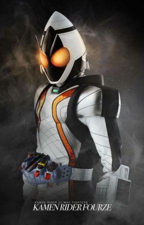 Friendship is Power Suckers!! Uchuuuuuu Kitaaaaaaa! (BNHA x Kamen Rider Fourze) by KiritoExia079