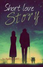 Short love story by HeyLene16