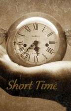Short Time (One Shot Story) by veejay