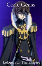 Code geass : Lelouch of the empire ON HOLD by Pleaseleavemealoneno