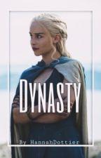 Dynasty by HannahDottier