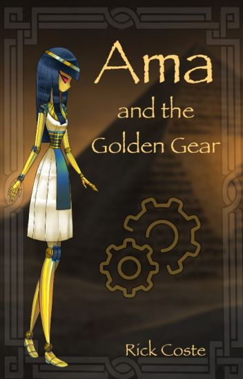 Ama and The Golden Gear