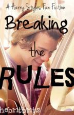 Breaking the Rules (Harry Styles) by Thebritbrits