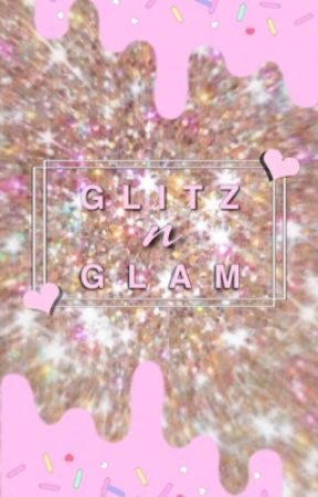 Glitz and Glam by Milly34xx