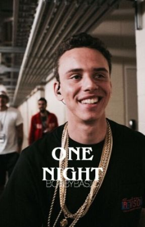 ONE NIGHT⇉KSI by lachys-loch