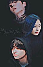 Haphephobia by gguqxs