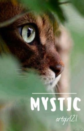 MYSTIC by Artgirl21