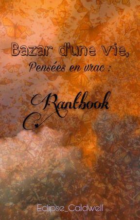 ~Rantbook d'une évadée d'Azkaban~ by Queen-of-Poufsouffle